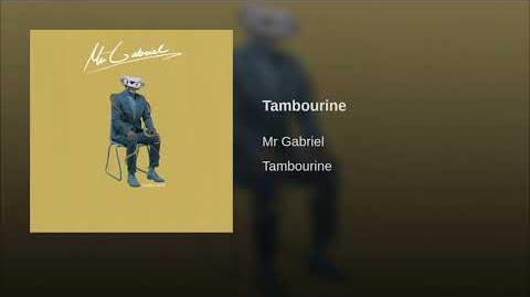 """Tambourine"" - Mr Gabriel"