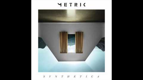 """Synthetica"" - Metric"