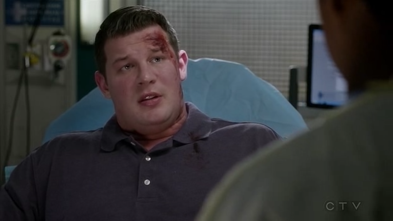 Christopher | Grey\'s Anatomy Universe Wiki | FANDOM powered by Wikia