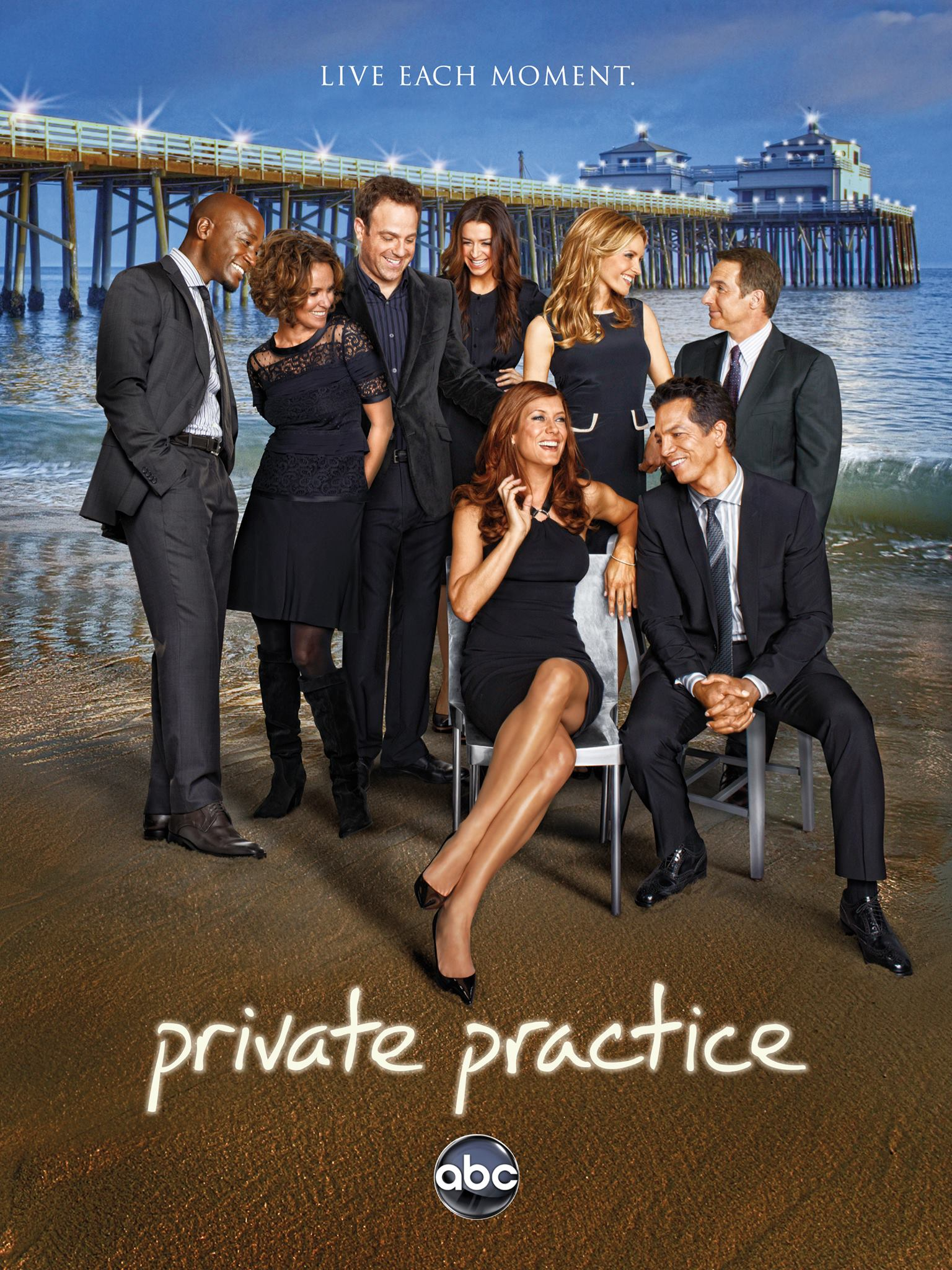 Private Practice Episodes | Grey\'s Anatomy Universe Wiki | FANDOM ...