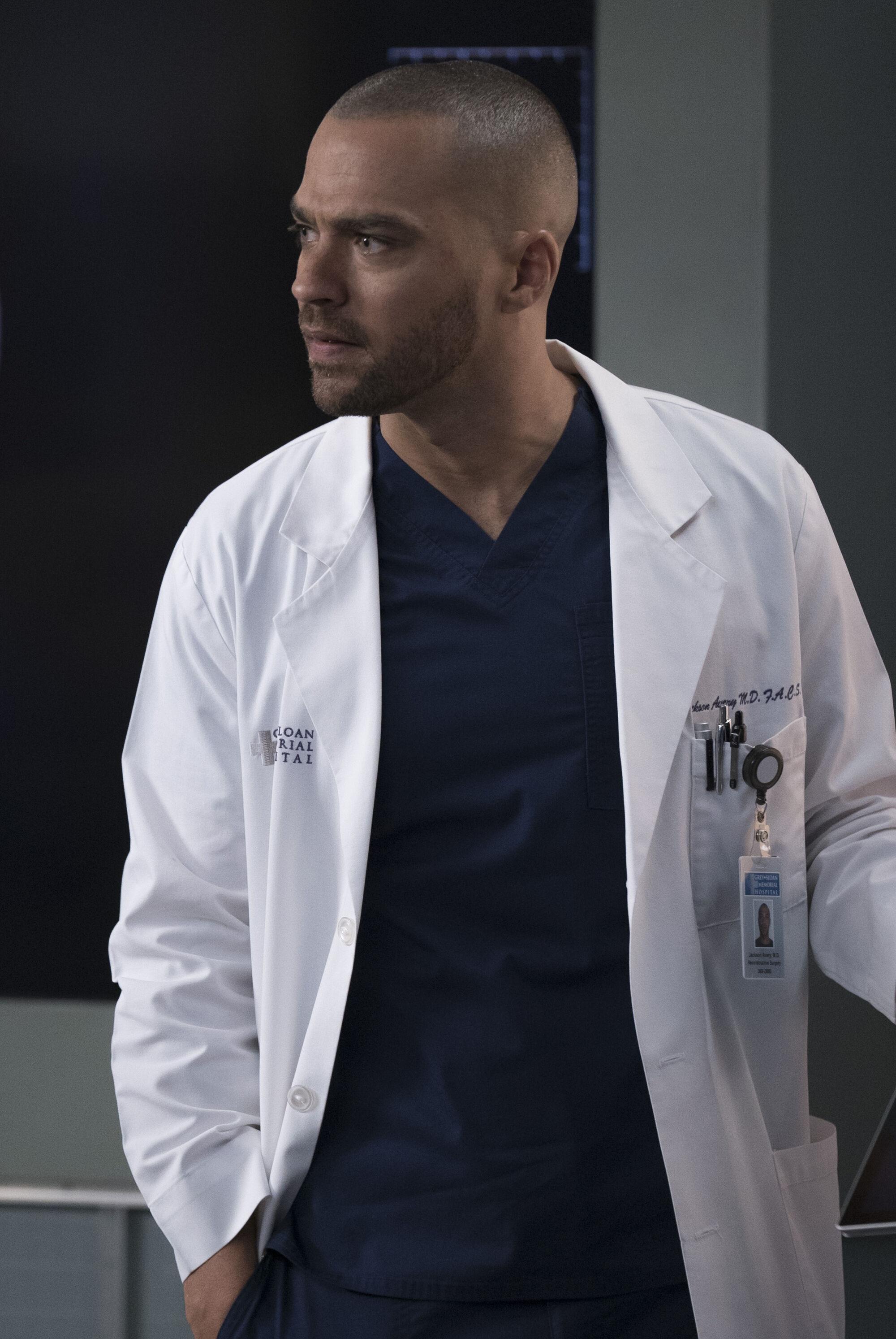 Jackson Avery | Grey\'s Anatomy Universe Wiki | FANDOM powered by Wikia