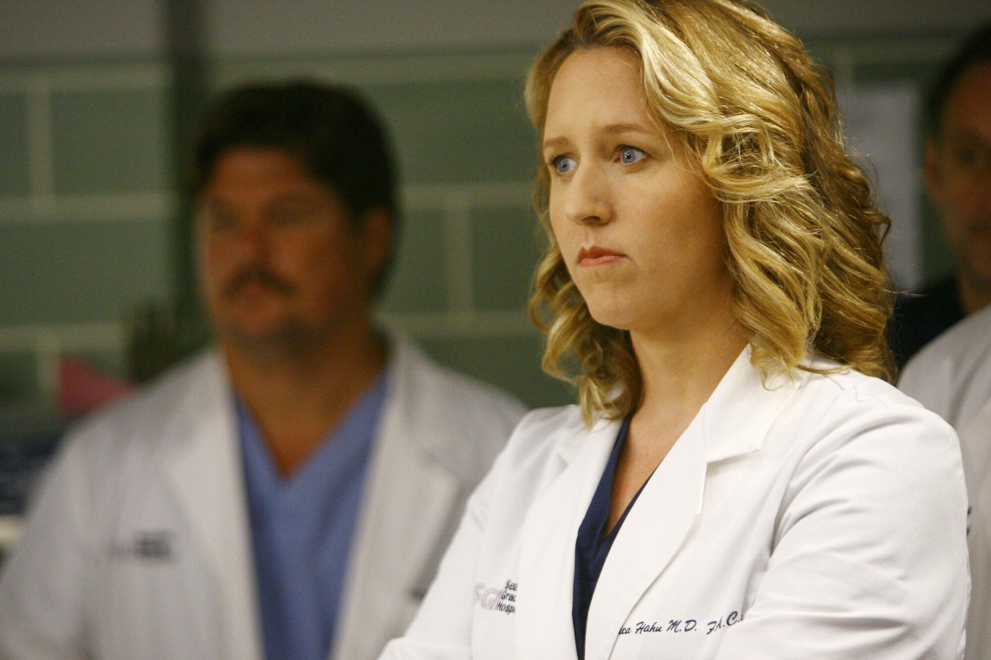 Erica Hahn Greys Anatomy Universe Wiki Fandom Powered By Wikia