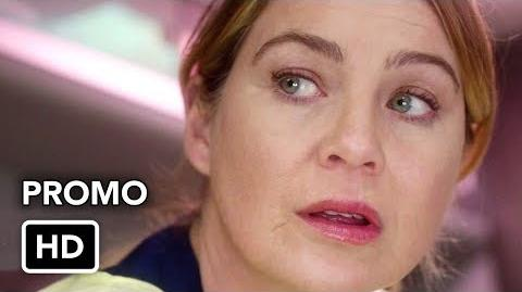 "Grey's Anatomy 14x13 Promo ""Holding on and Letting Go"" (HD) Season 14 Episode 13 Promo"