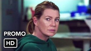 "Grey's Anatomy 16x02 Promo 2 ""Back in the Saddle"" (HD) Season 16 Episode 2 Promo 2"