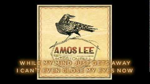 """""""Violin"""" - Amos Lee"""