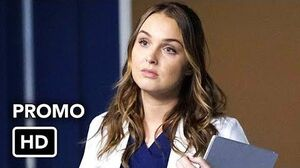 "Grey's Anatomy 16x04 Promo ""It's Raining Men"" (HD) Season 16 Episode 4 Promo"