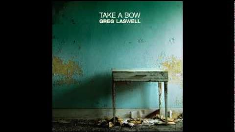 """Off I Go"" - Greg Laswell"