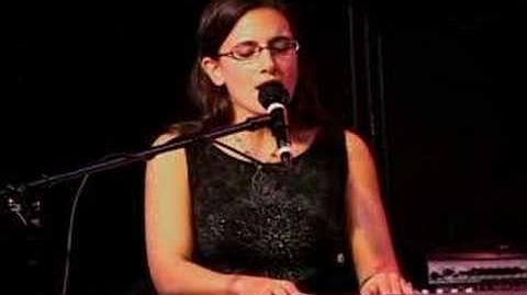 """Carousel"" - Amy Obenski"