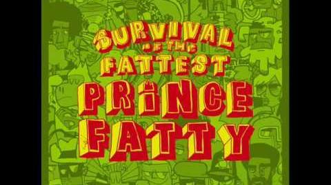 """Milk and Honey"" - Prince Fatty"