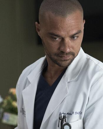 Jackson Avery | Grey's Anatomy Universe Wiki | FANDOM ...