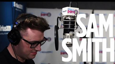 """How Will I Know?"" - Sam Smith"