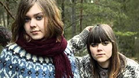 """When I Grow Up"" - First Aid Kit"