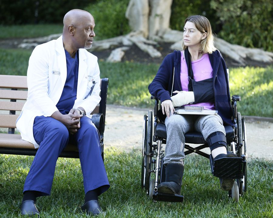 The Sound of Silence | Grey\'s Anatomy Universe Wiki | FANDOM powered ...