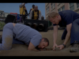 Season 8 (Grey's Anatomy)/Unnamed Characters