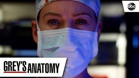 Grey's Anatomy - 2 Hour Premiere THURSDAY September 27 at 8 7c