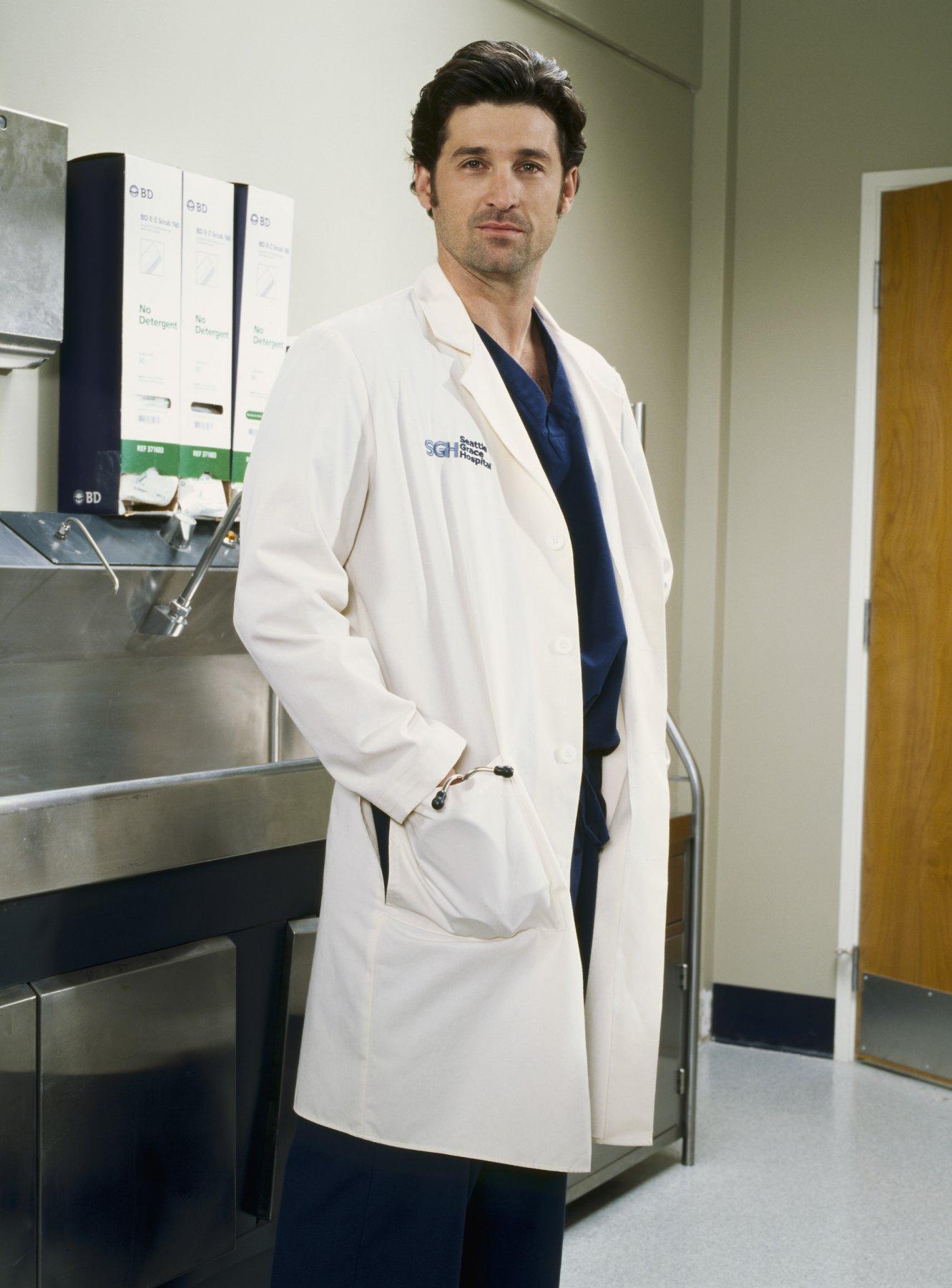 Season 1 (Grey\'s Anatomy) | Grey\'s Anatomy Universe Wiki | FANDOM ...