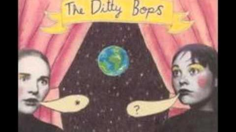 """Sister Kate"" - The Ditty Bops"
