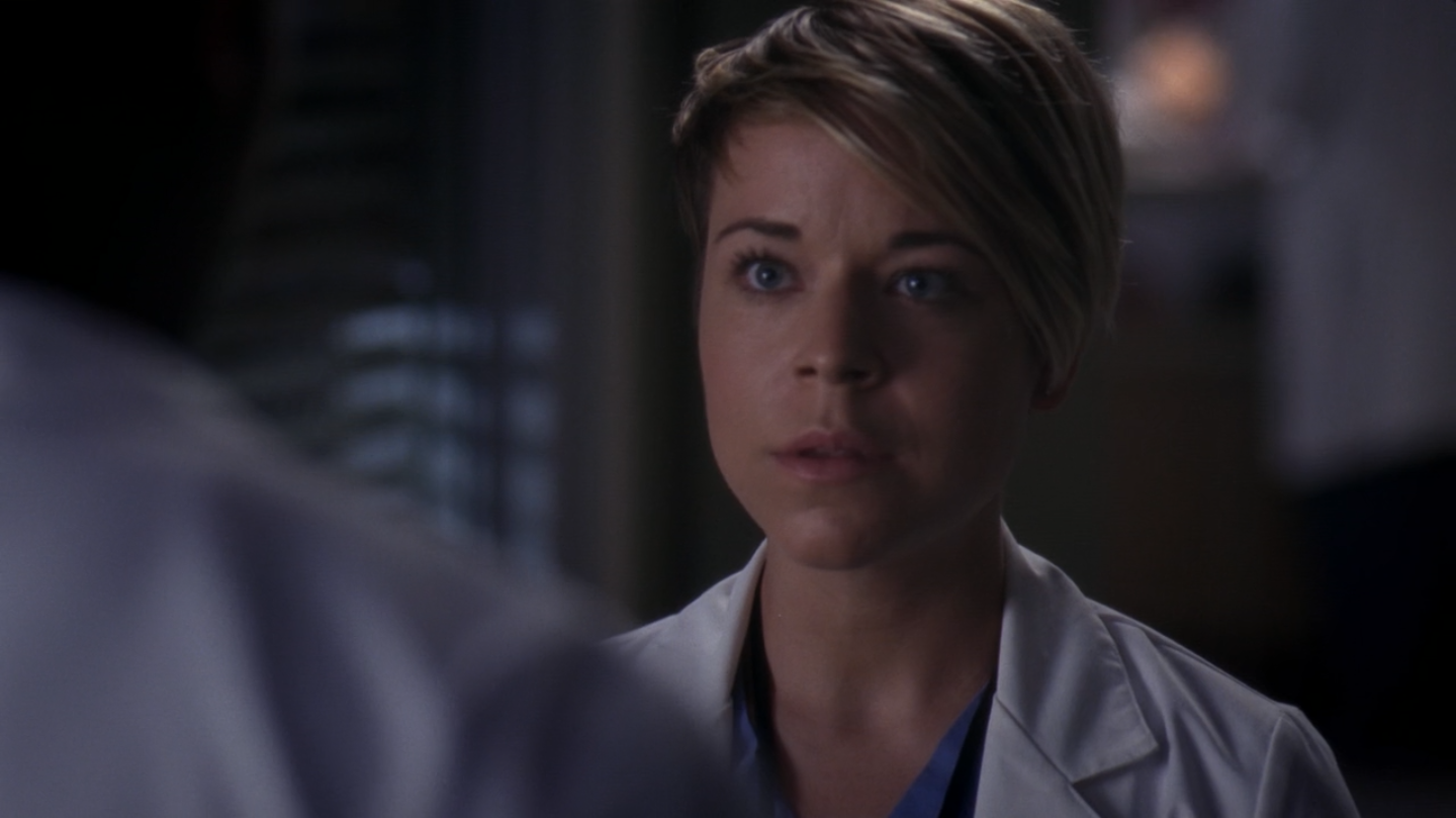 Heather Brooks | Grey\'s Anatomy Universe Wiki | FANDOM powered by Wikia