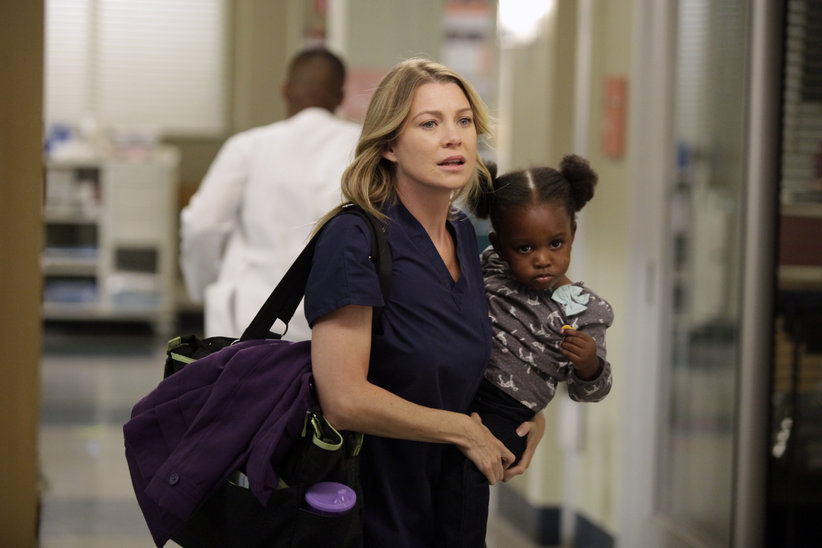 Beautiful Doom | Grey\'s Anatomy Universe Wiki | FANDOM powered by Wikia