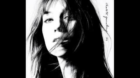 """Trick Pony"" - Charlotte Gainsbourg"