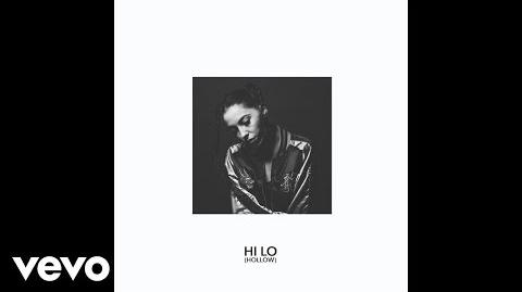 """Hi-Lo (Hollow)"" - Bishop Briggs"