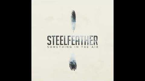 """Something in the Air"" - Steelfeather"