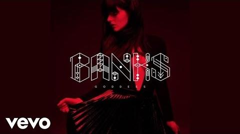 """You Should Know Where I'm Coming From"" - BANKS"