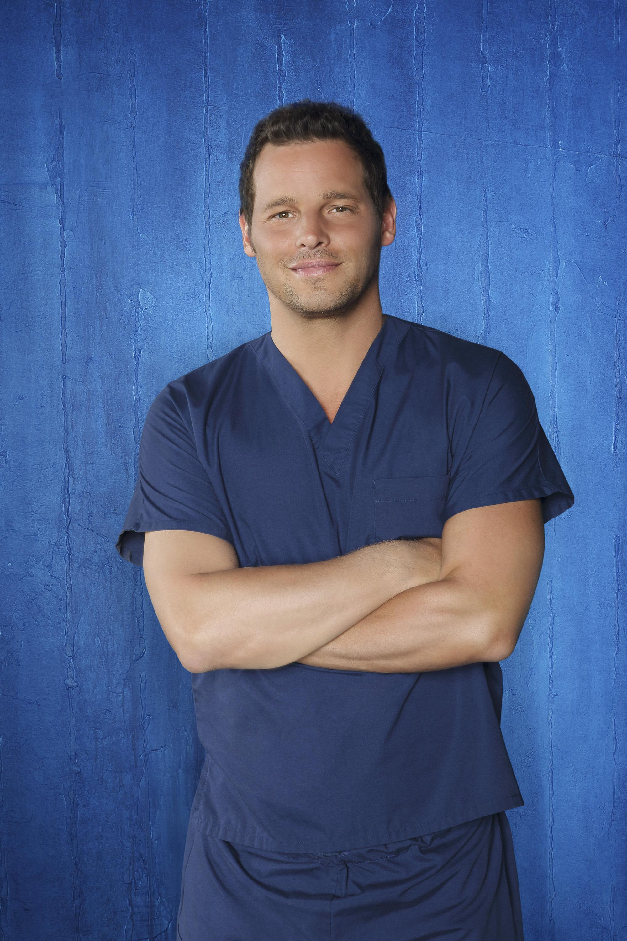 Season 9 (Grey\'s Anatomy) | Grey\'s Anatomy Universe Wiki | FANDOM ...