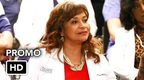 "Grey's Anatomy 13x21 Promo ""Don't Stop Me Now"" (HD) Season 13 Episode 21 Promo"