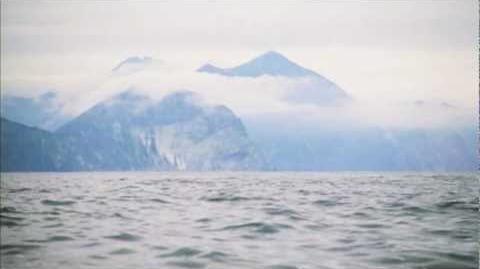 """""""Sea Fog"""" - Keane"""