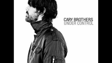"""Belong"" - Cary Brothers"