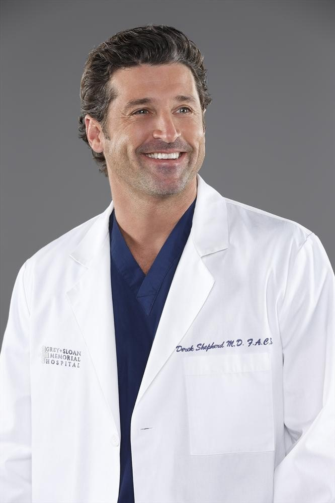 Fellow of the American College of Surgeons | Grey\'s Anatomy Universe ...