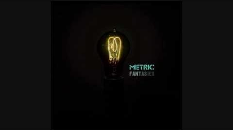 """Blindness"" - Metric"