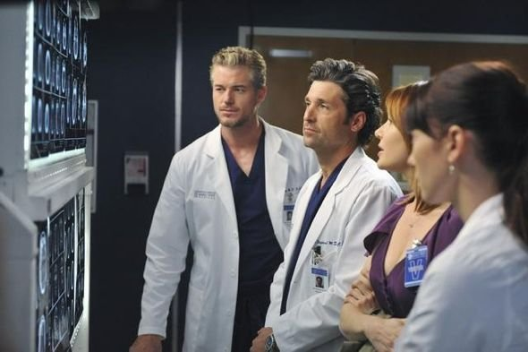 Suddenly | Grey\'s Anatomy Universe Wiki | FANDOM powered by Wikia