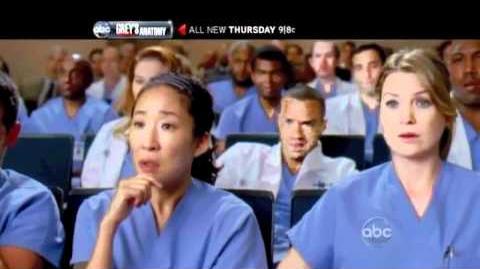 Grey's Anatomy - 8x05