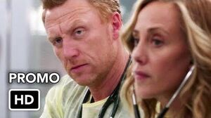 "Grey's Anatomy 15x23 Promo ""What I Did for Love"" (HD) Station 19 Crossover - Season 15 Episode 23"