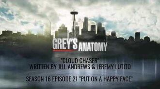"""Cloud Chaser"" - Jill Andrews"
