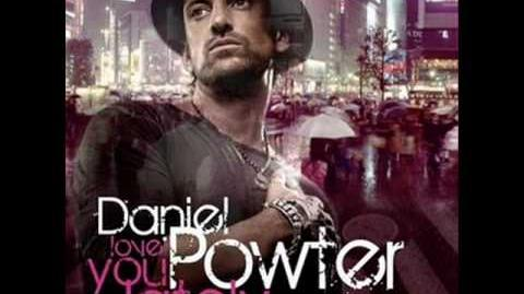 """""""Am I Still the One"""" - Daniel Powter with Linda Perry"""