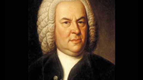 """""""Partita For Violin Solo No"""