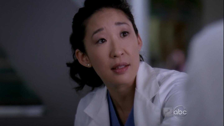 Cristina Yang | Grey's Anatomy Universe Wiki | Fandom