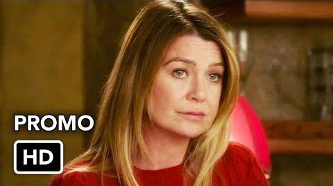 "Grey's Anatomy 15x07 Promo ""Anybody Have a Map?"" (HD) Season 15 Episode 7 Promo"
