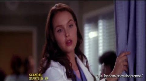 "Grey's Anatomy 9x06 Promo ""Second Opinion"" (HD)"