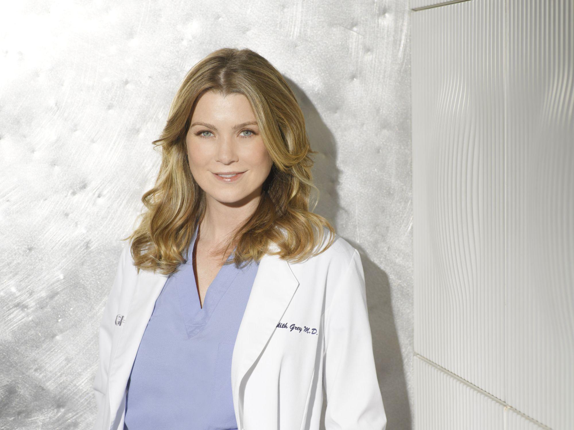 Season 6 (Grey\'s Anatomy) | Grey\'s Anatomy Universe Wiki | FANDOM ...
