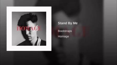 """""""Stand By Me"""" - Bootstraps"""