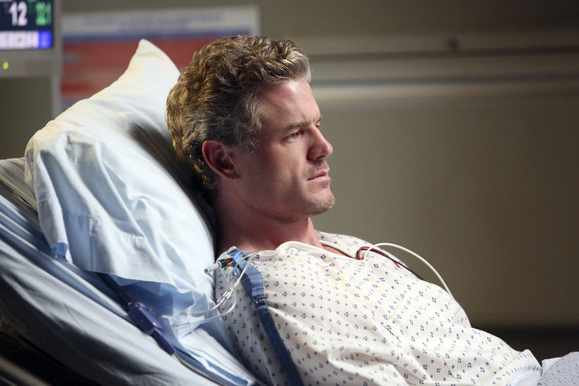 Mark Sloan | Grey's Anatomy Universe Wiki | FANDOM powered ...