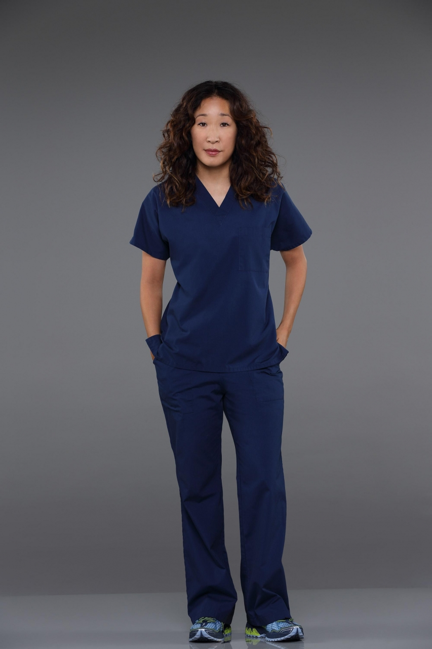 Cristina Yang/Tribute | Grey\'s Anatomy Universe Wiki | FANDOM ...