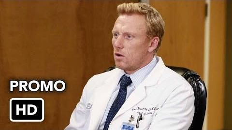"Grey's Anatomy 11x10 Promo ""The Bed's Too Big Without You"" (HD)"