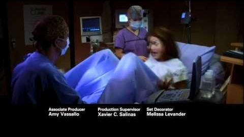 Private Practice 5x06 - If I Hadn't Forgotten..