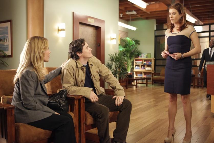 Season 4 (Private Practice)   Grey\'s Anatomy Universe Wiki   FANDOM ...