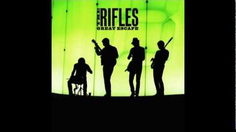 """Winter Calls"" - The Rifles"